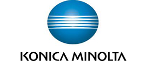 logo Konica Minolta Business Solutions Spain SA