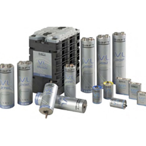 SumIndustria :: Producto Baterías de ion litio Saft